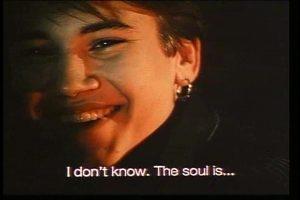 Telo bez duse 1996
