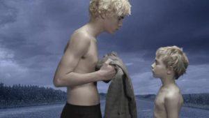 Boys Briefs 4 - 2006