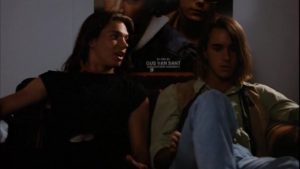 Sebastian - When Everybody Knows 1995