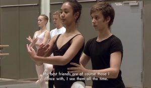 Ballet Boys 2014