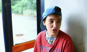 Underage and Gay documentary on Channel 4