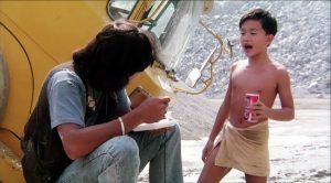 Ah Long dik goo si 1989