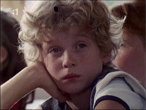 Chlapsk dovolenka 1988