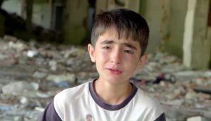 The Forgotten Children ITV
