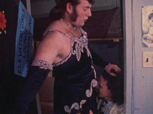 Elevator Girls in Bondage 1972
