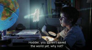 Someone Like Hodder 2003